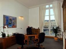 Paris Consulting Office