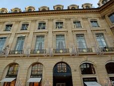 Paris Front